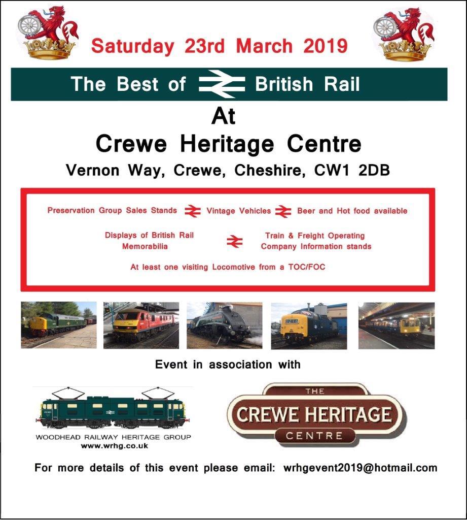 Woodhead Railway Heritage Group